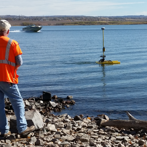 Chatfield Marina & Reservoir Water Reallocation Project